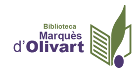 Biblioteca Comarcal Marquès d'Olivart
